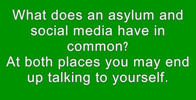 asylum meme